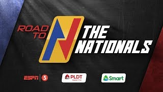 LIVE: ROAD TO THE NATIONALS | Dota 2 | Iloilo Leg - Localhost Cafe