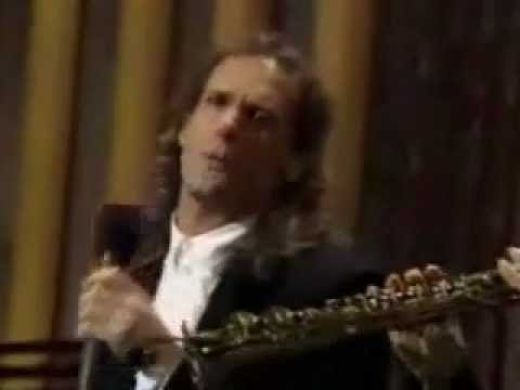 Michael Bolton and Kenny G shred