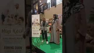 Download Lagu Duet terbaru KHAI BAHAR ft TIFFANY KENANGA - DOA YANG DIIJABAH ( OST FILEM HAJI KECIL ) Gratis STAFABAND