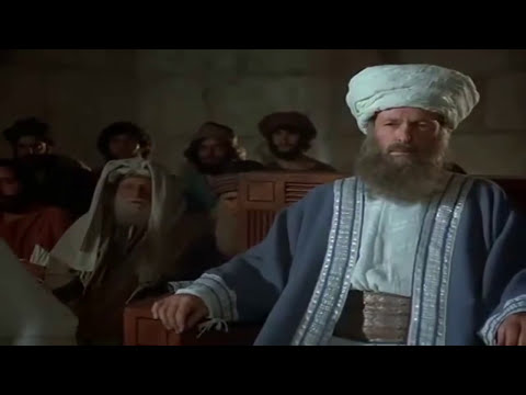 Jesus de Nazaret pelicula Cristiana completa