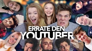 ERRATE DEN YOUTUBER AM INSTA SELFIE mit Meggyxoxo & Julia Beautx | Joey's Jungle