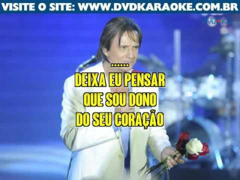 Roberto Carlos   Comandante Do Seu Coração