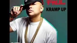 Sean Paul - Kramp Up