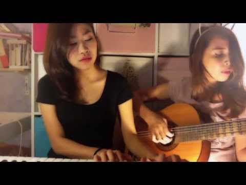 My Heart - Irwansyah Ft Acha Septriasa (cover) video