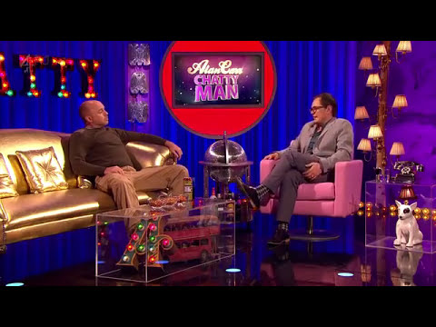 Karl Pilkington - Alan Carr (Chatty Man) Oct 2013 Interview (HQ)