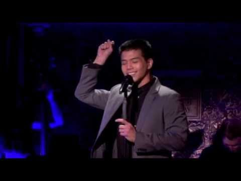 Telly Leung - Firework - 54 Below