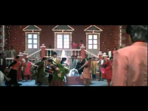 Madhuri Dixit's Dance (the Most Graceful Actress Of Bolywood )- Chane Ke Khet Mein video