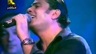 عمرودياب تملى معاك حلفة القناة الثانية 2003
