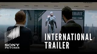 RoboCop - Official International Trailer