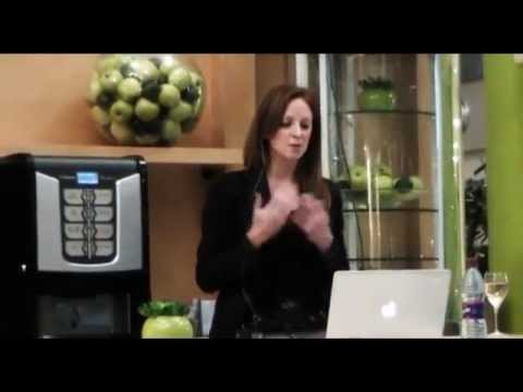 The Heavy Chef November 2011: Jennifer Grace: Demystifying Online Advertising
