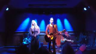 Jimmy Gnecco - The Heart @ Schubas, Chicago,  IL 08.29.16