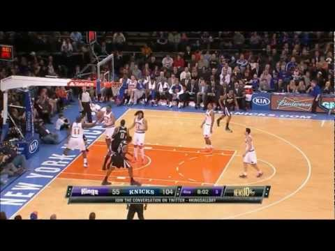 Jimmer Fredette February Full Highlights