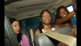 Jada Fire,Misti Love & Candice Nicole - HV