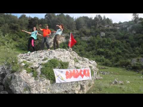 Mersin trip, Turkey 2016
