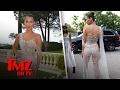 Bella Hadid Puts Everything On Display In Cannes   TMZ TV