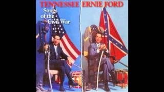 Watch Tennessee Ernie Ford Dixie video