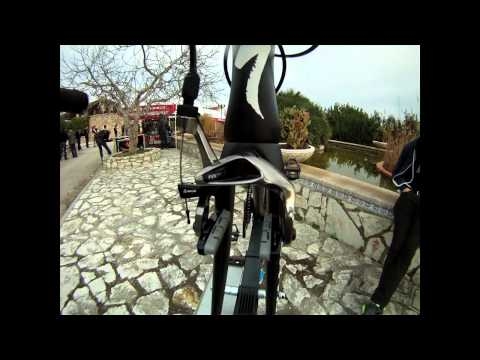 SRAM Red 2012 in action