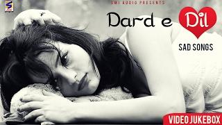 download lagu Dard E Dil  Sad Songs   Jukebox gratis