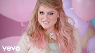 Video clip Meghan Trainor - All About That Bass