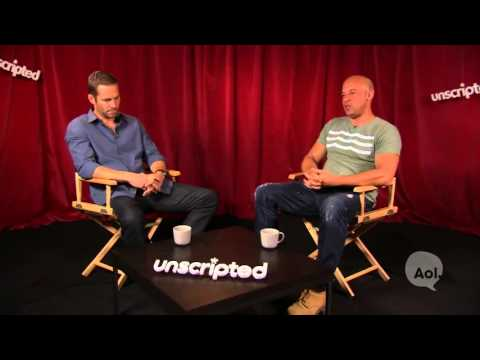 Fast & Furious 6 - Unscripted Vin Diesel, Paul Walker Interview | Movie Fone