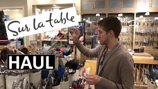 Sur La Table Culinary Classes