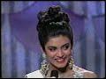 Miss Universe 1994 – Sushmita Sen (INDIA)