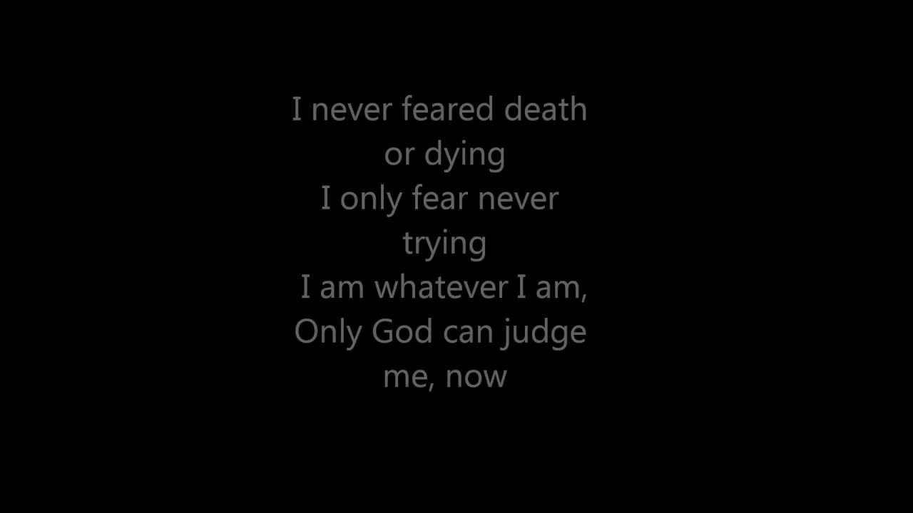 Submit your own lyrics