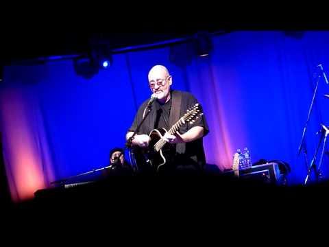 Dave Mason - We Just Disagree, 3/12/2010 Westbury