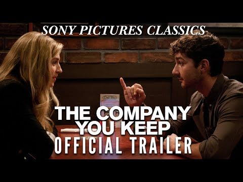 The Company You Keep | Official Trailer HD (2013)