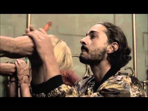 Sigur Ros - Fjogur Piano ft Shia LeBeouf vs Jaymes Young - Moondust (Ianborg & Bronzewhale Remix)