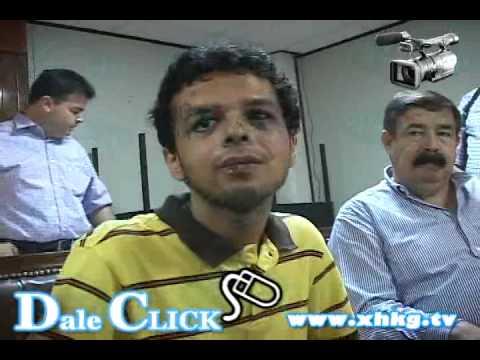XHKG tv Tepic Nayarit ( SECUESTRADORES )