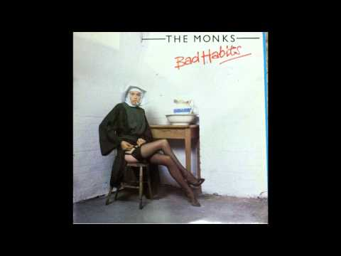 The Monks - Love In Stereo