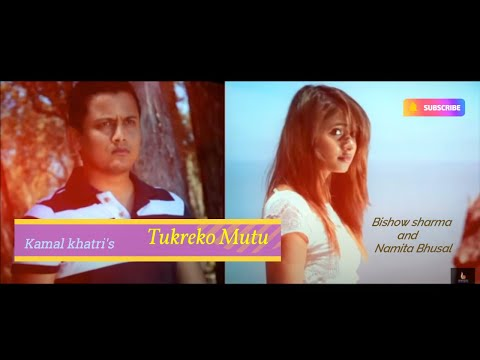 Tukreko Mutu(aatma 2) - Kamal Khatri Ft. Bishow Sharma & Namita Bhusal[hd] video