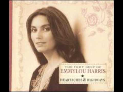 Emmylou Harris - Born To Run