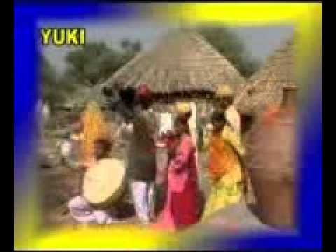 Genaramparihar Phatodo Gagriyo Hardeva Ram Fagun Songs Marwadi video