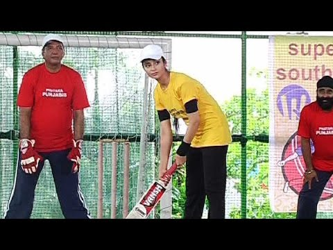 Cricket Fever On The Sets Of Yeh Hai Mohabbatein