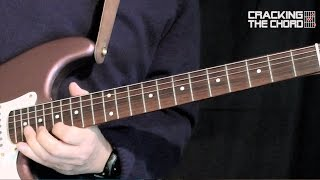 China Girl (Album Version) by David Bowie: How to Play the Guitar and Bass Parts