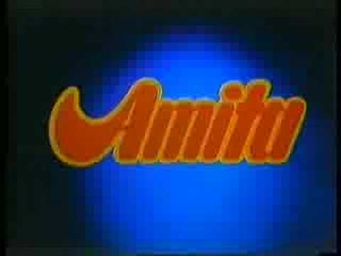 Greek Old Commercial - Xymoi Amita Video