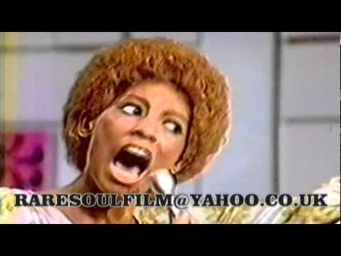 Marva Whitney & the J.B.'S - It's my Thing.Rare Live 1969 Filmed TV Performance