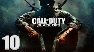 Call of Duty: Black Ops (X360) - 1080p60 HD Walkthrough Mission 10 - Crash Site