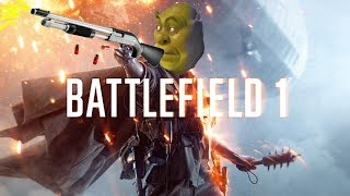 18+ Battlefield 1 In the Name of the Tsar! DLC Во имя царя NEW WEAPONS НОВОЕ ОРУЖИЕ ASSRIPPIN SHIAAA