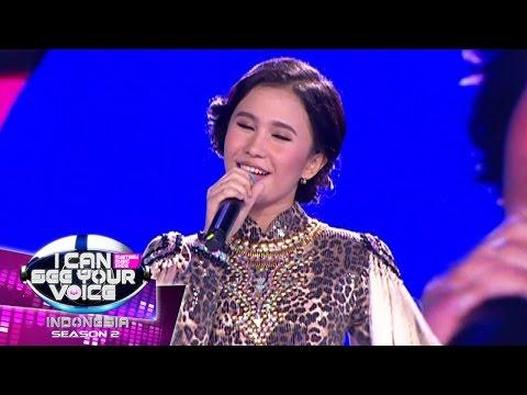 download lagu Semua Suka Hip Hip Hura Dari Golden Girl  - I Can See Your Voice Indonesia 20/2 gratis
