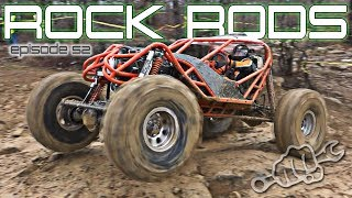 download musica Southern Rock Racing INVADES TEXAS - Rock Rods Episode 52