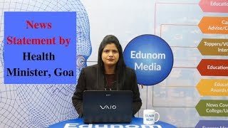 IMPORTANT NEWS TODAY || FEBRUARY 11, 2019 || EDUNOM MEDIA || HEALTH MINISTRY BREAKING NEWS ||