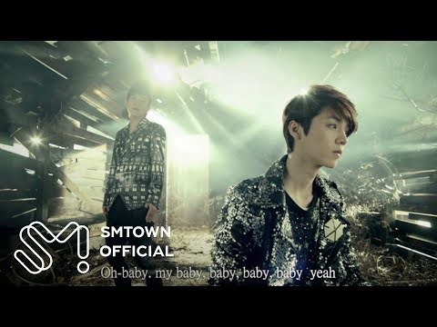 EXO-M_WHAT IS LOVE_Music Video (Chinese Ver.) Music Videos