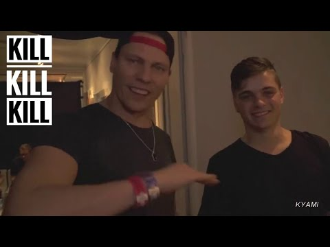 Weird EDM MOMENTS & Tiesto killing it! EP.3