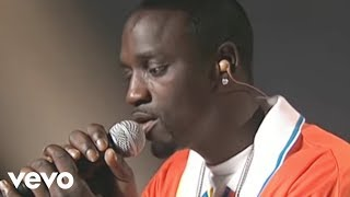 Akon - Lonely (Live Sessions @AOL)