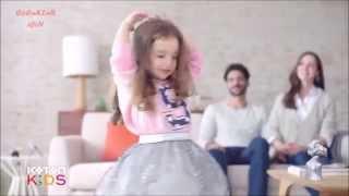 koton kids reklamı şarkısı