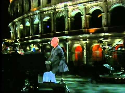 Billy Joel Live in Rome 2006