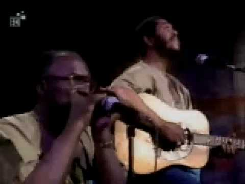 Sonny Terry&Brownie McGhee: Key To The Highway